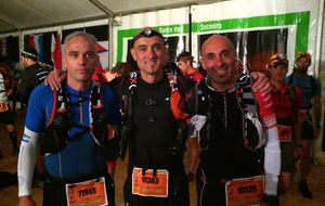 Trail international du lac d'Annecy  Technica Maxi Race