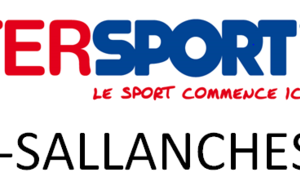 INTERSPORT CLUSES-SALLANCHES